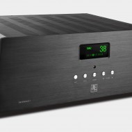 Reference 1 Preamplifier